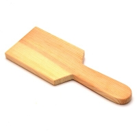 Patter - Wooden 210 mm long - Click for more info