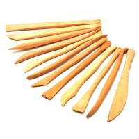 Boxwood Modelling Tool Set 200mm - Click for more info