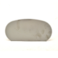 Palette St/Steel Serrated 100mm - Click for more info