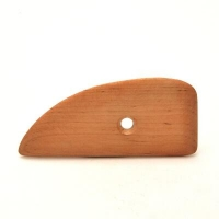 Rib Boxwood - Mouse 110mm - Click for more info