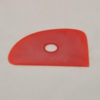 Mudtool Rib R-4 No.4 Very Soft - Click for more info