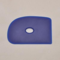 Mudtool Rib B-2 No.2 Very Firm - Click for more info