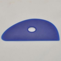 Mudtool Rib B-3 No.3 Very Firm - Click for more info