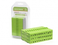 Xiem - Letters Stamp Set 36 pcs Lwrcase - Click for more info