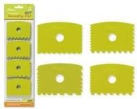 Xiem - Soft Decorating Ribs Set A - Click for more info