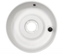 Shimpo Large Splashpan 21 inches internal 23 inches external - Click for more info