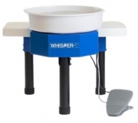 Shimpo Wheel Whisper T ex Melb - SPECIAL ORDER ONLY - Click for more info