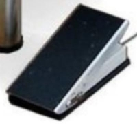 Foot Pedal - Direct Drive - Click for more info