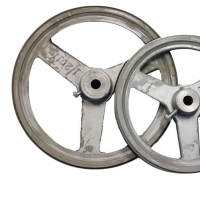 Venco Drive Assembly suits 1.905mm / 3/4 inch shaft - Click for more info