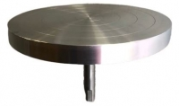 Venco Wheelhead 330mm 13 Inch - Click for more info