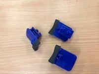 Giffin Grip Blue Slider Set (3) BBS-3 - Click for more info