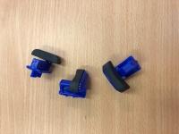 Giffin Grip Wide Slider Set (3) Blue SBWS-3 - Click for more info