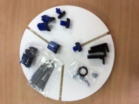 Giffin Grip Set Model 10 Blue GG&10 - Click for more info