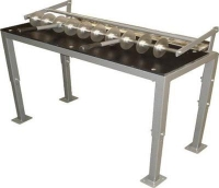 Peter Pugger Manual Cutting Table *** - Click for more info