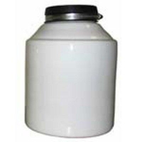 Ball Mill Jar 11L - Click for more info