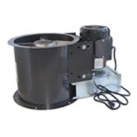 Pro V Exhaust Fan - Click for more info