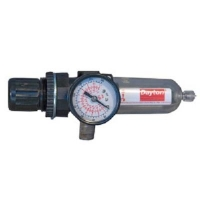 Pro V Air Filter/Regulator - Click for more info