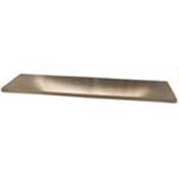 Pro X Stainless Steel Shelf 29x12 Inch - Click for more info