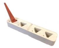 Cone Stands - Standard 4 Hole - Click for more info