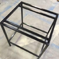 Kiln Stand K2 - K6 - Click for more info
