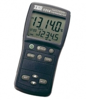 Pyrometer Model 1314 suits up to 1400oC - Click for more info
