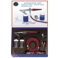 Airbrush Kit - H Set - Click for more info