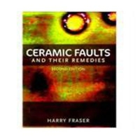 Ceramic Faults & Their Remedies - Click for more info