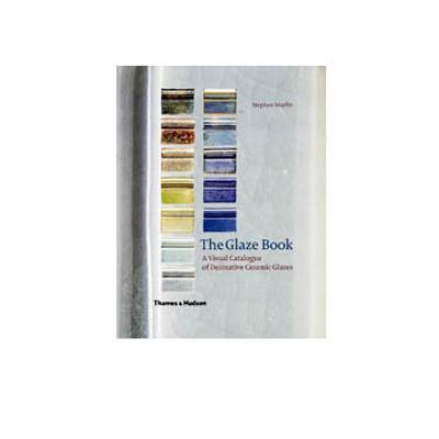 The Glaze Book - Murfitt - Click for more info