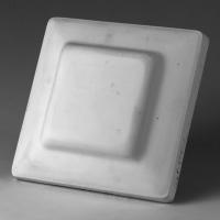 Square Recessed Dish Medium Drape - Click for more info