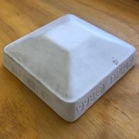 Square Tray Small Drape - Click for more info