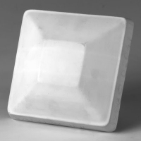 Square Tray Baby Drape - Click for more info