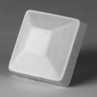 Square Tray Tiny Drape - Click for more info