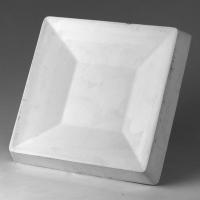 Medium Square Tray Slump - Click for more info