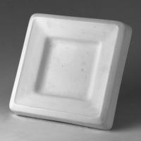 Square Recessed Dish Slump - Click for more info